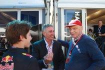 Formule 3: Jack Doohan snelste in Jerez