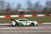 24H Nürburgring: Derde Bentley voor ondermeer Maxime Soulet
