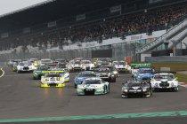 VLN1: Dubbel voor Phoenix Audi - Vanthoor tweede