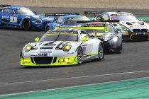 24H Nürburgring: GT3's nog verder afgeremd in 2017