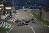 Grote Prijs Bahrein wordt zonder publiek verreden