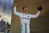 Spanje: Gaat Rosberg op zijn elan verder?
