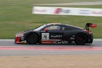 Nürburgring: Dries Vanthoor topt Audi 1-2-3 in eerste vrije training