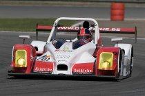 Master Historic Racing & Belcar: Beelden van de kwalificatie