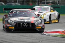 Monza: Mercedes op pole na superspannende kwalificatie