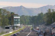 Monza: 54 GT3's en 12 constructeurs aan de start