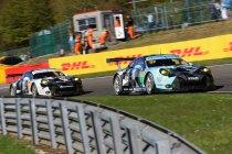 6H Nürburgring: Porsche en Aston Martin krijgen gunstigere Balance of Performance