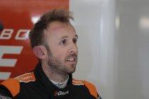 24H Daytona: Marc Goossens en Renger van der Zande krijgen versterking van Rene Rast!