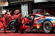6H Spa: Reacties na de race - De LMP2 en GTE rijders