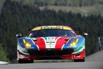 AF Corse maakt extra rijders voor Le Mans bekend