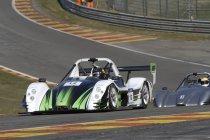 GH Motorsport kiest voor Supercar Challenge en 24 Hours of Zolder