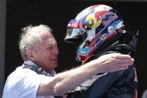 Spanje: Eerste zege van Max Verstappen