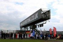 WK Rallycross niet langer naar Lydden Hill, maar naar Silverstone