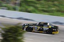 Tours: Riccardo Geltrude pakt allereerste NASCAR-zege - Longin op podium