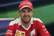 Hongarije: Vettel niet te spreken over aangepaste radiocommunicatie regels