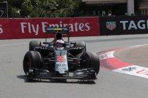 Monaco: De terugkeer van #22 Jenson Button