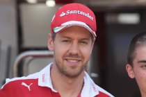 Canada: Vettel grapt over zeemeeuwen (+ Video)