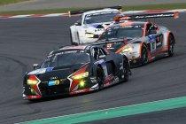 24H Nürburgring: Twee officiële WRT Audi's en Frédéric Vervisch aan de start