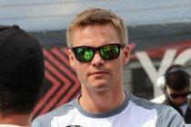 Markus Palttala met ROWE Racing ook naar Blancpain GT Series Sprint Cup