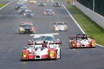 TCR Benelux Belcar Trophy: De deelnemerslijst voor de seizoensopener