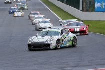 TCR Benelux Belcar Trophy: De timing