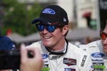Indy 500-poleman Scott Dixon slachtoffer gewapende overval