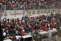 Het weer voor Le Mans: Geen wolkje aan de lucht!