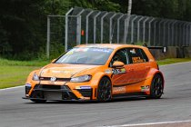 Zandvoort: Vincent Radermecker stapt over op Milo Racing VW Golf