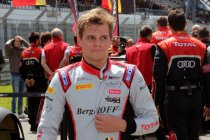 Hungaroring: Dries Vanthoor zet WRT Audi bovenaan in FP1