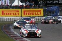 Nissan blijft komende jaren op verschillende vlakken actief in Australische autosport