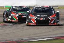 Nürburgring: WRT met nieuwe rijders aan de slag