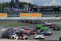 Nürburgring: Extra deelnemers voor Sprint Cup finale