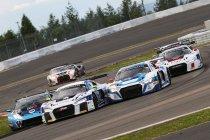 Nürburgring: 55 wagens voor Endurance finale