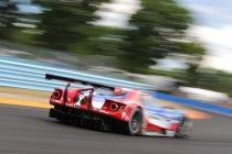 24H Daytona: Ford maakt de rijders voor de vier GT's bekend