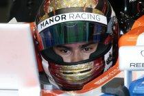 Pascal Wehrlein verruilt F1 voor DTM