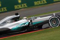 Brazilië: Hamilton voor Verstappen in de eerste vrije training