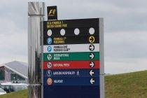 Geen GP van Groot-Brittannië in Silverstone na 2019