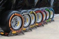 Italië: Pirelli geeft bandenkeuze rijders vrij