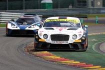 Bentley keert terug naar British GT