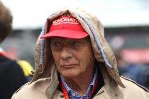 Niki Lauda had maximaal nog één week te leven