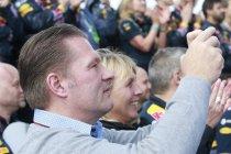 Marko bevestigt actieve rol Jos Verstappen bij Red Bull