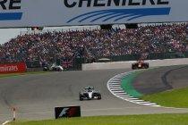 """F1 Groep: """"Silverstone eigenaar BRDC stelt zich aan"""""""