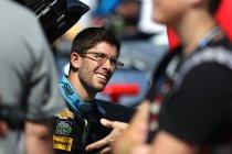 Jordan Taylor vervoegt Corvette Racing