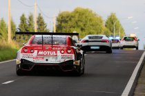 Nissan ontwikkelt nieuwe GT3 voor 2018 - Reductie Blancpain programma