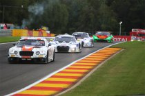 Bentley dan toch in Sprint Cup