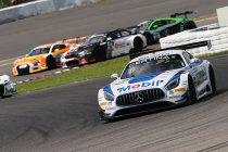 De ADAC GT-races op de Nürburgring in beeld