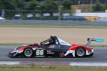 24H Zolder: Ligier JS53 EVO 2 aan de start (Update)