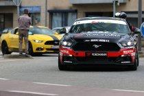 """Davy Suffeleers: """"Vijf seconden winst na upgrades Mustang"""""""