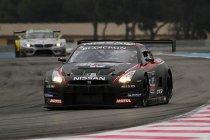 Nissan maakt rijders bekend voor BES en FIA GT