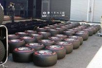 F2 rijdt vanaf 2020 met de nieuwe F1-banden
